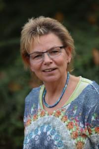 Silvia Römhild