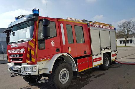 Feuerwehr Rhade